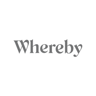 Whereby-logo