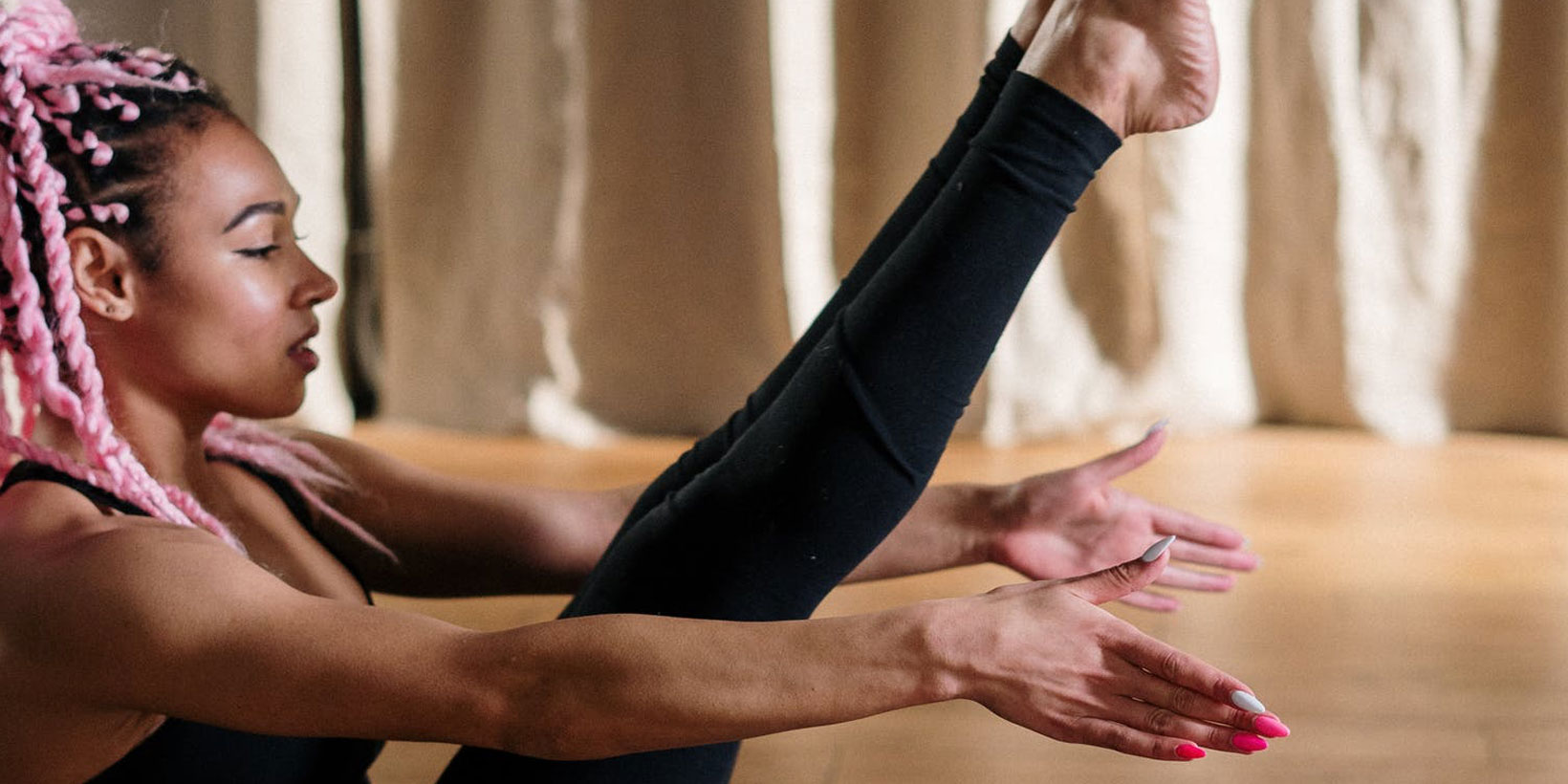 Afbeelding-tekst-How-To-Deal-With-Yoga-Students-Who-Do-Their-Own-Thing-